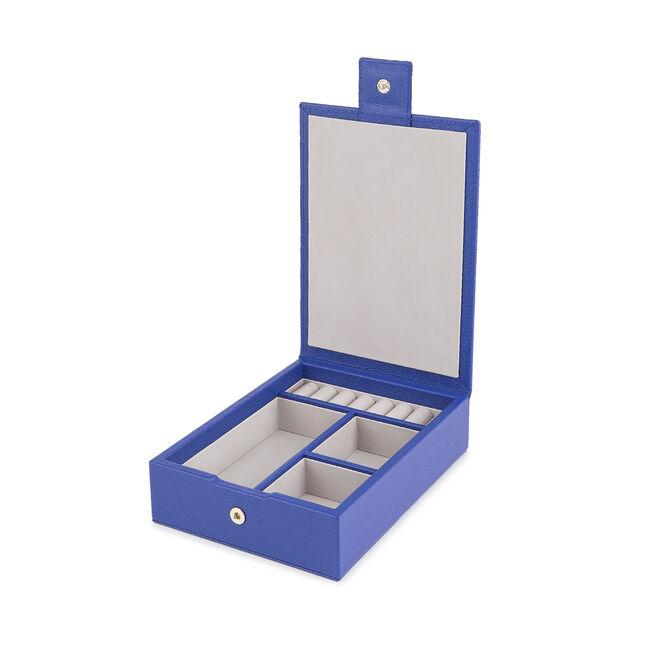 Grosvenor Travel Tray Jewellery Box