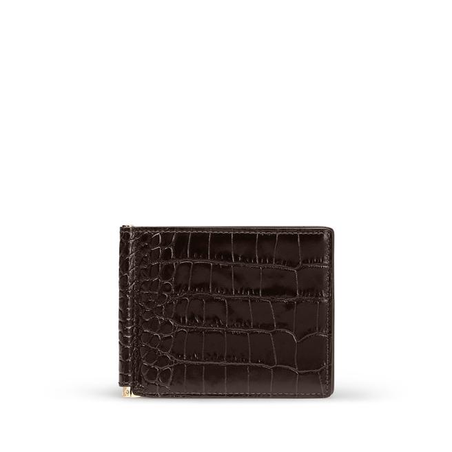 Mara Brieftasche mit Geldscheinclip