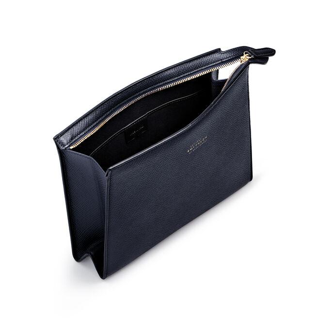Panama Large Zip Washbag