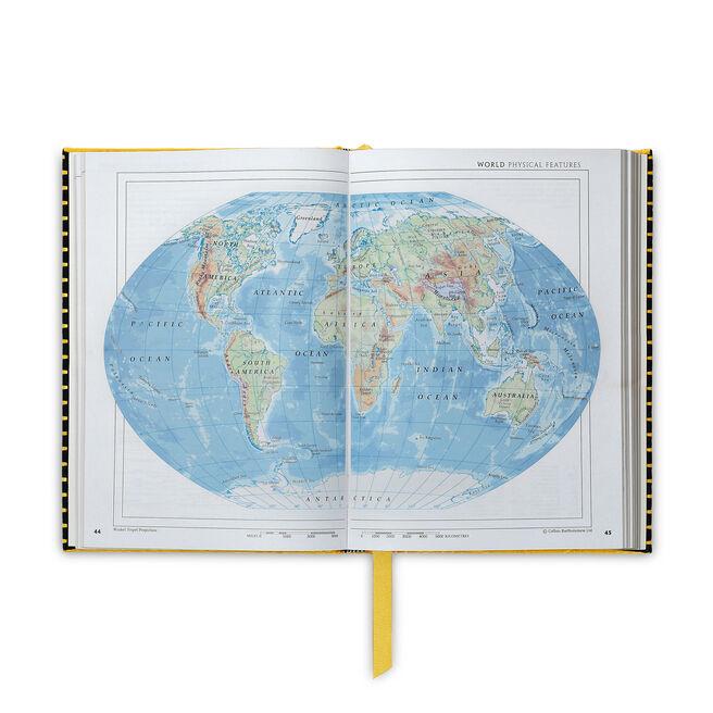Small Atlas