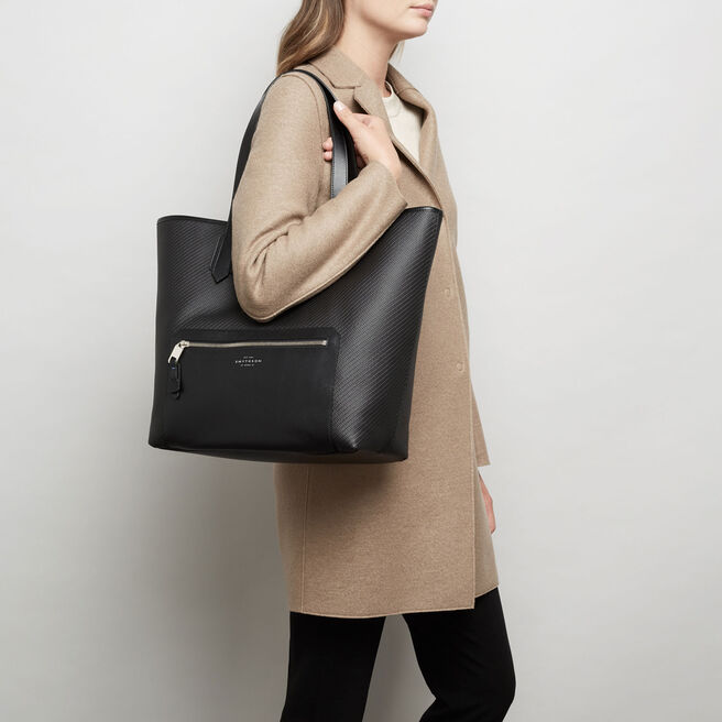 Greenwich East West Tote