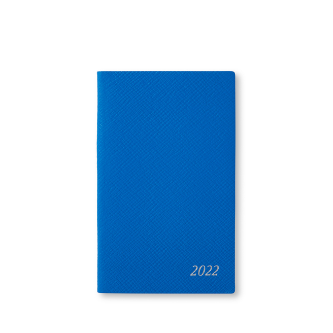 2022 Panama Agenda with Pocket