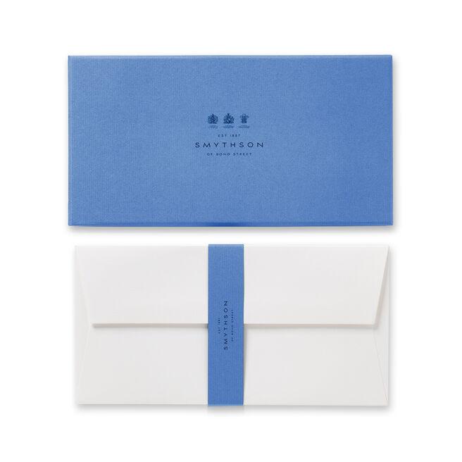 White Wove Envelopes