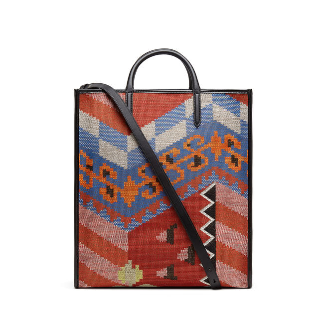 Kilim Shopper Bag