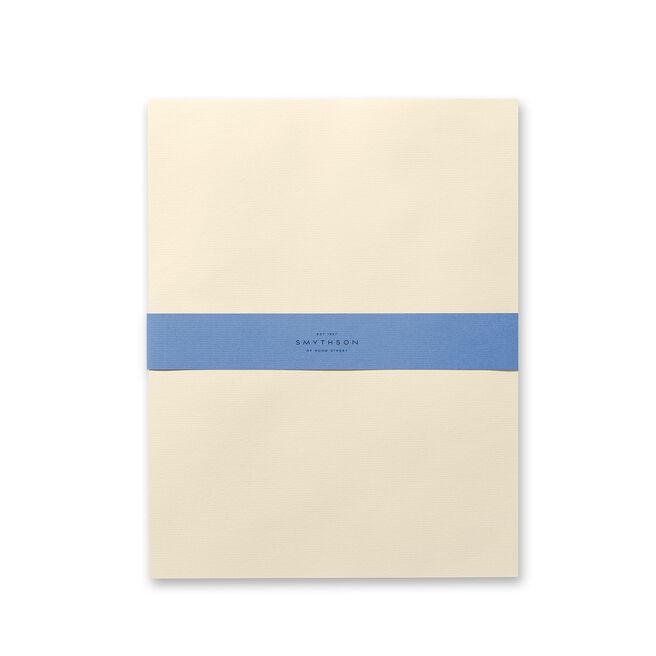 Cream Wove Kings Writing Paper