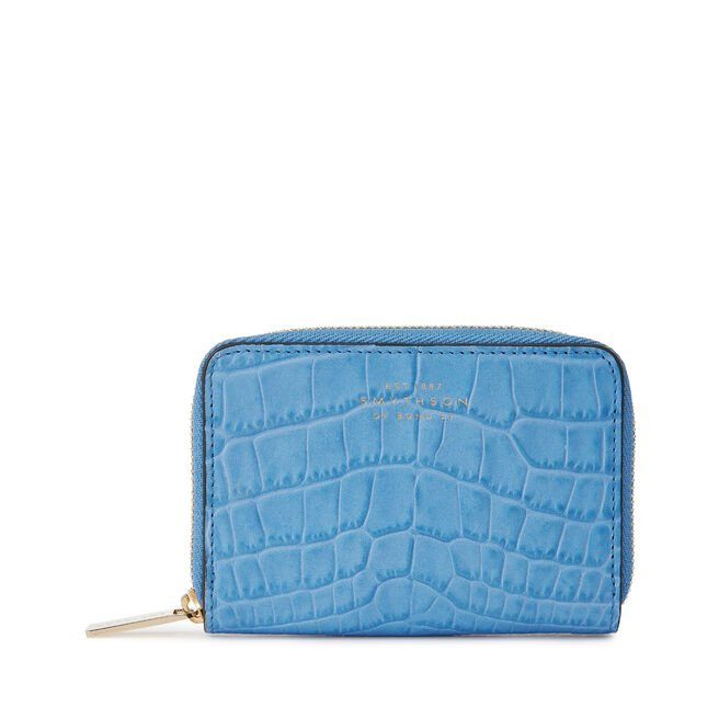 Mara Zip Coin Purse