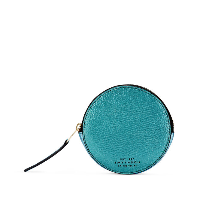 Wigmore Round Coin Purse