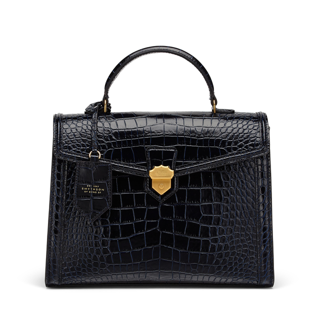 Mara Medium Coronet Top Handle Bag