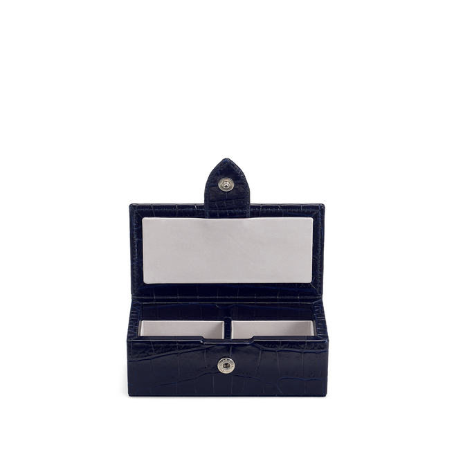 Mara Mini Cufflink Box