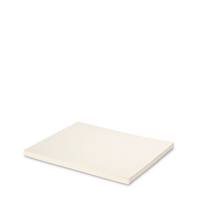 White Laid Kings Writing Paper