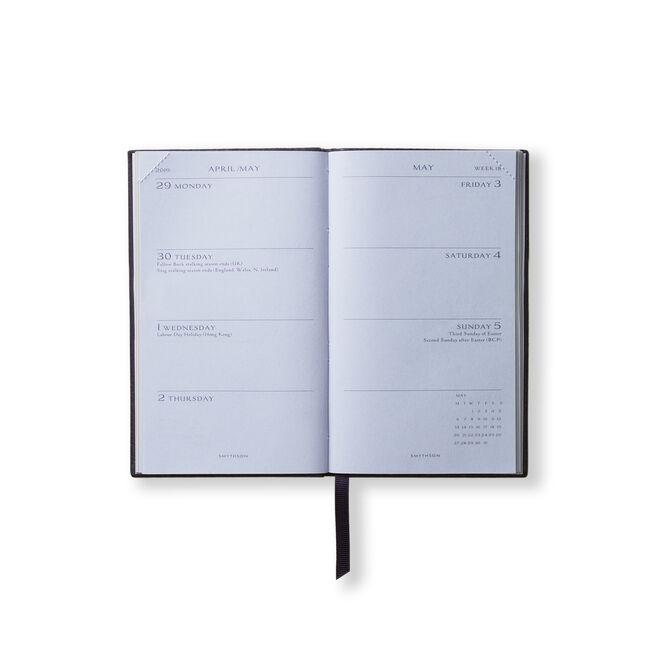 2019 Panama Diary with Pocket