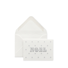 Noel Christmas Gifts Cards