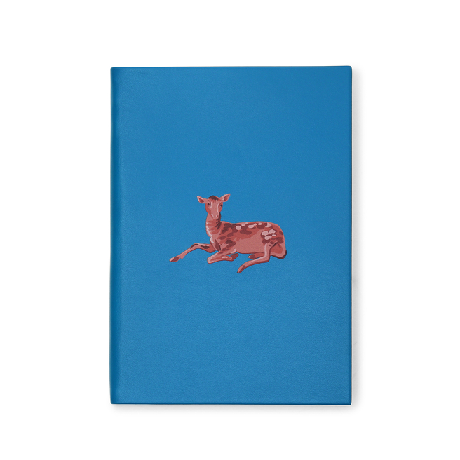 Menagerie Deer Soho Notebook