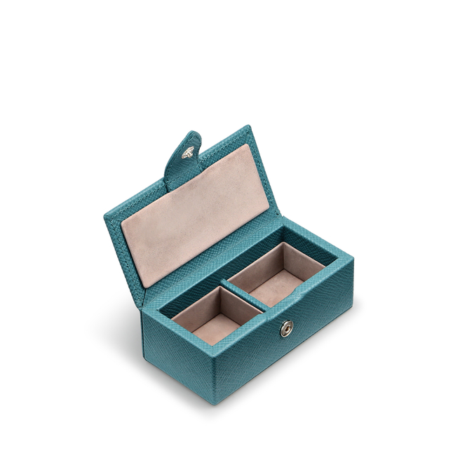 Panama Mini Cufflink Box
