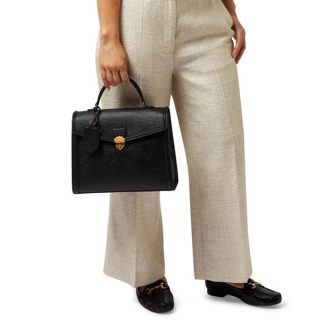 Panama Coronet ハンドバッグ M