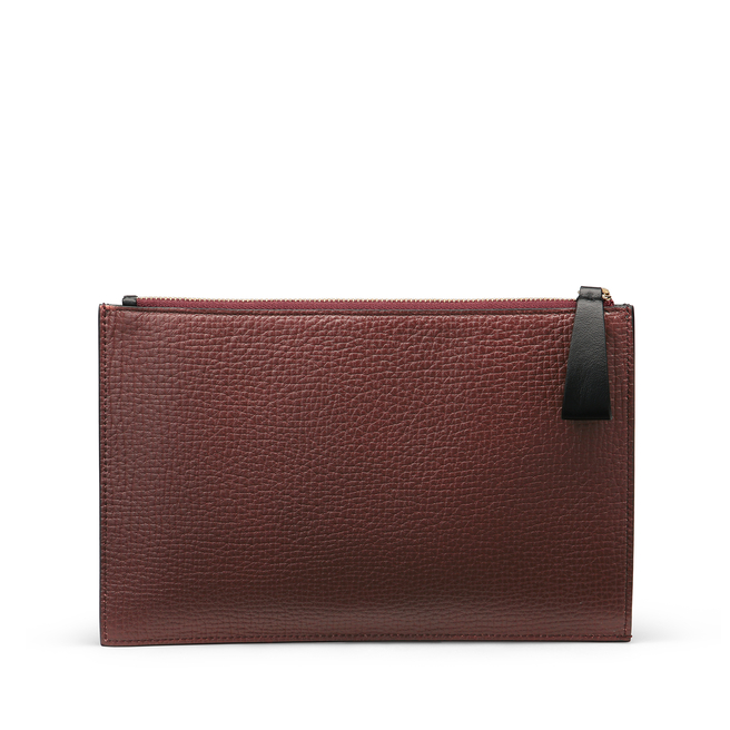 Ludlow Gusseted Pouch