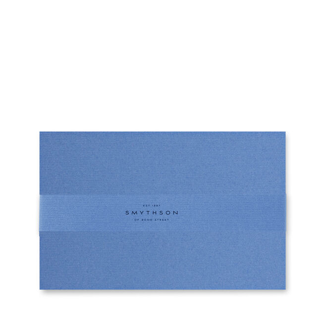 Nile Blue Kings Correspondence Cards