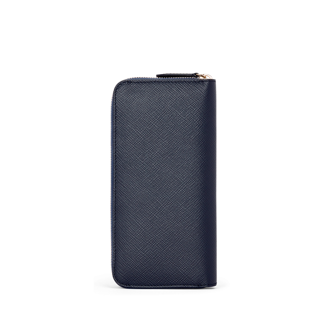 Panama Zip Long Wallet