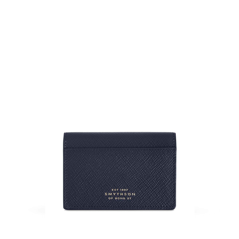 Smythson Credit Card Note Case