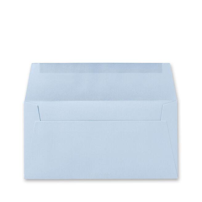 Bond Street Blue A4 Envelopes