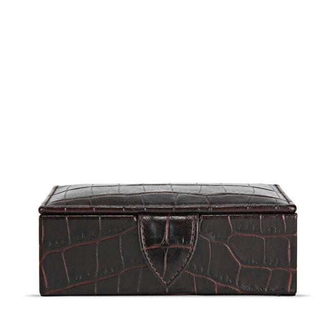 Mara Mini Cufflink Box