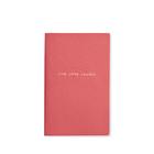 Live Love Laugh Panama Notebook