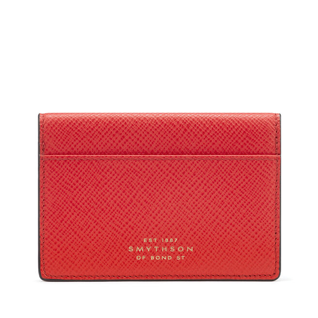 Panama Business and Credit Card Case
