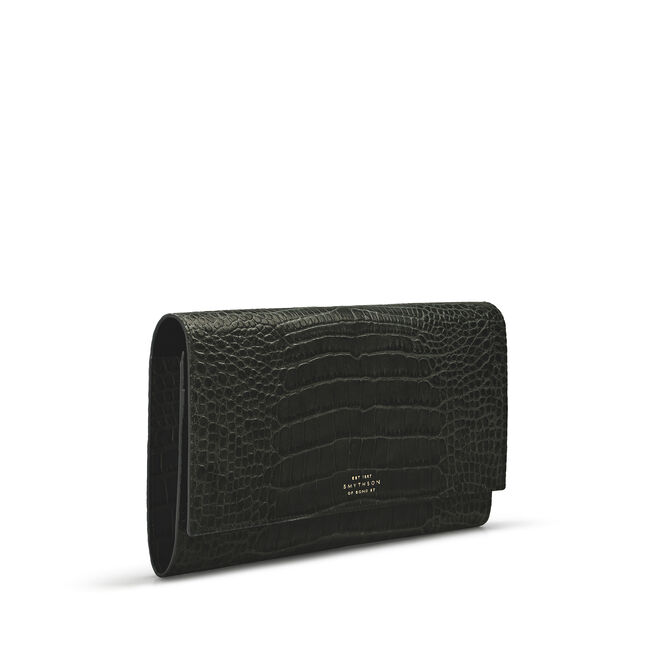 Mara Marshall Travel Wallet