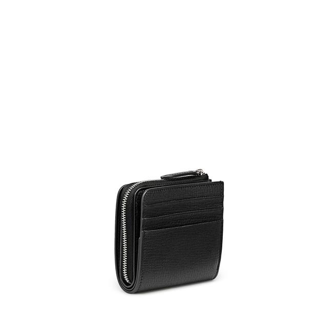 Ludlow Zip Around Bifold Wallet