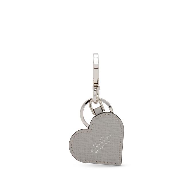 Panama Heart Keyring