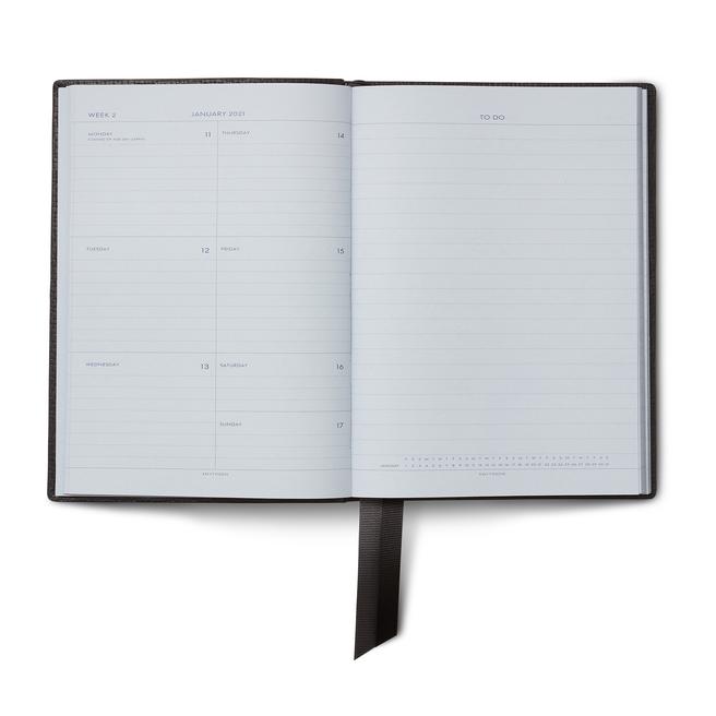 2021 Ludlow Soho Diary