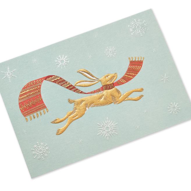 Hare クリスマスカードセット