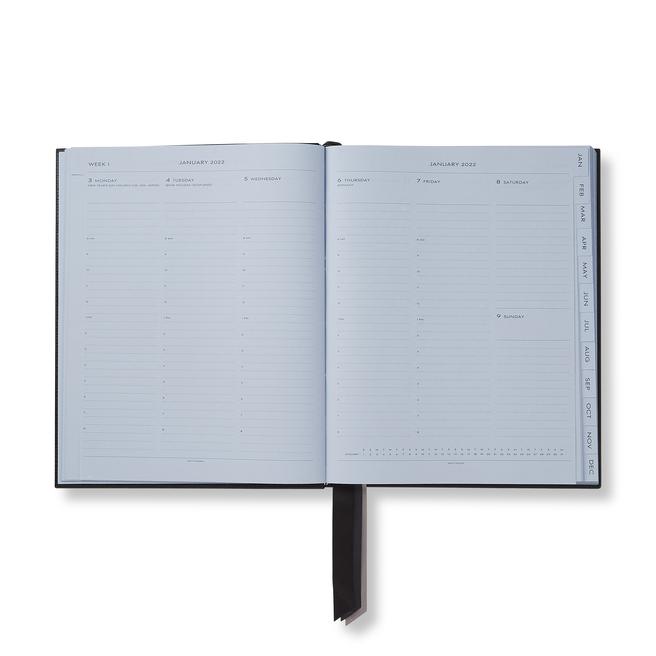 2022 Portobello Agenda