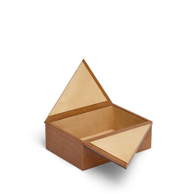 Mara Large Split Lid Box