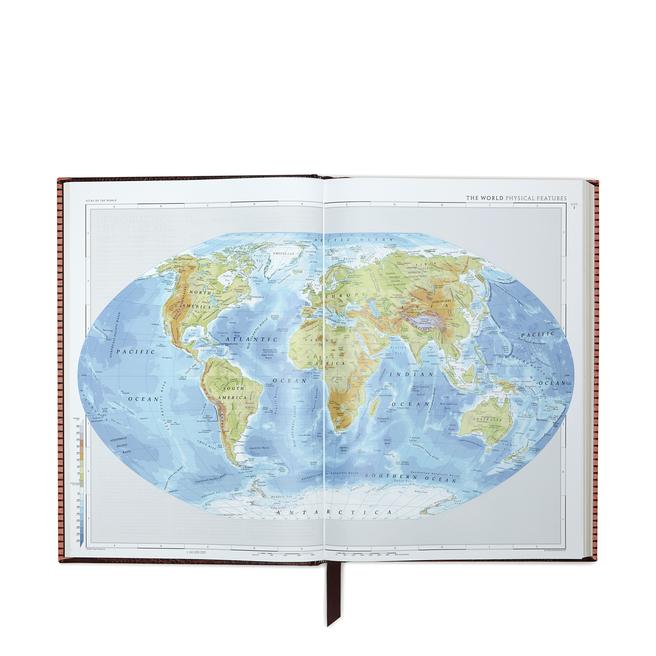 Large Atlas