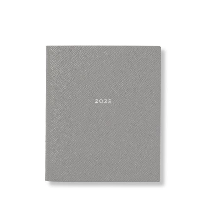 Agenda fashion 2022, layout giornaliero