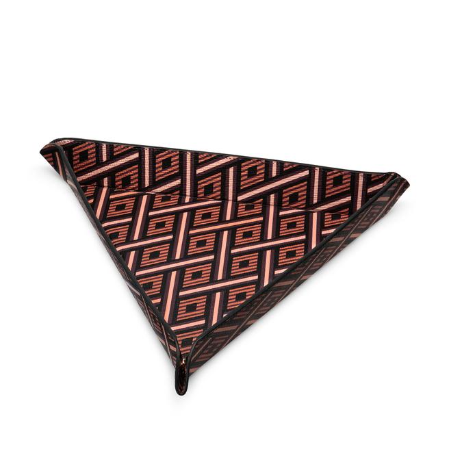 Vassoio svuotatasche triangolare grande Panama