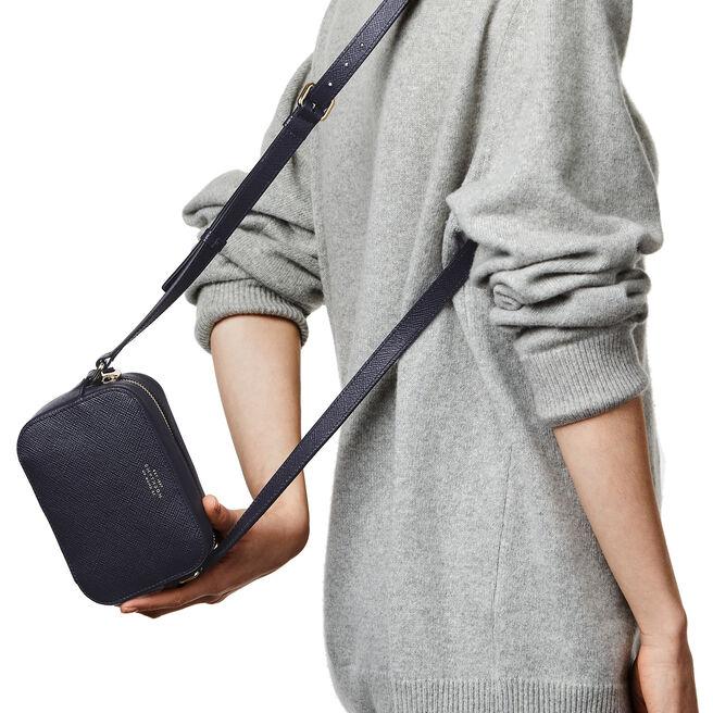 Panama Mini Crossbody Bag