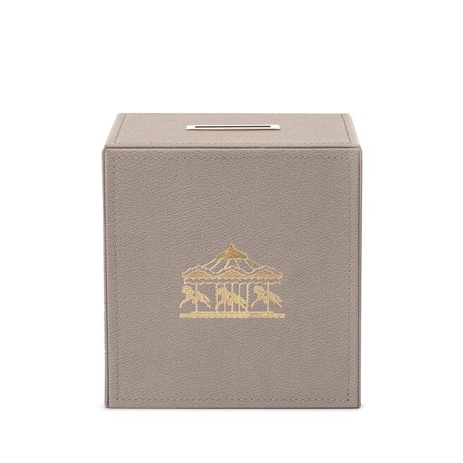 Grosvenor Small Money Box