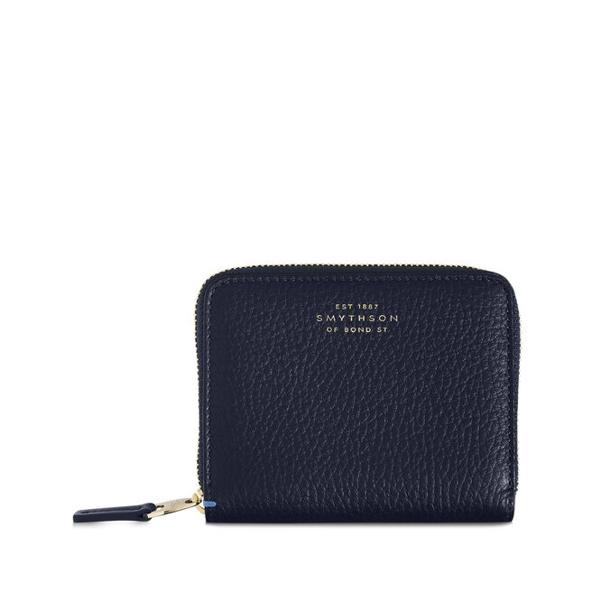 Burlington Zip Coin Purse