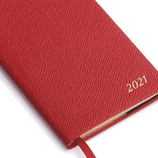 2021 Panama Agenda with Pocket