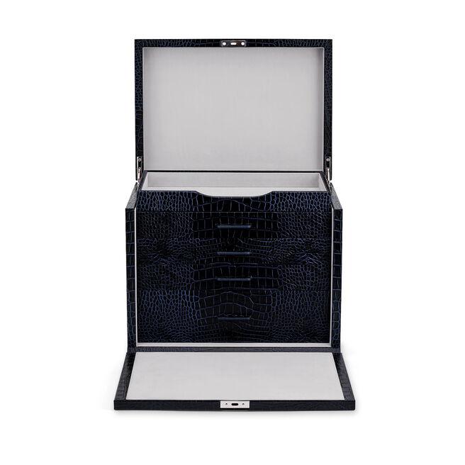 Mara Deluxe Jewellery Box