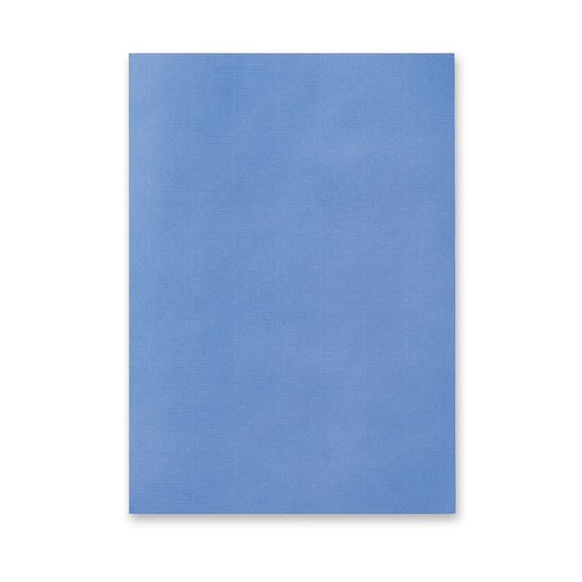 Papier à lettreA4 bleu du Nil