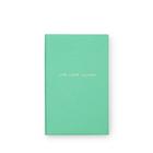 Live, Love, Laugh Panama Notebook