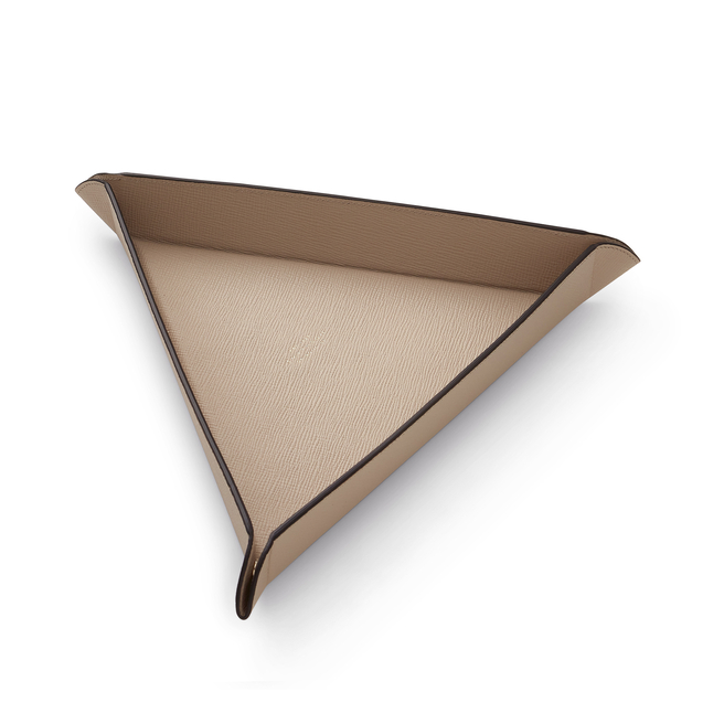Panama Large Triangle Trinket Tray