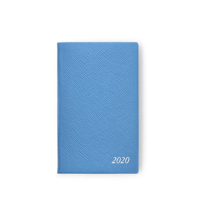 2020 Panama Agenda with Pocket