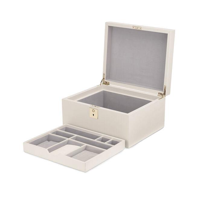 Grosvenor Keepsake Box