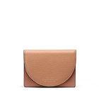 Ludlow Moon Purse with Mirror
