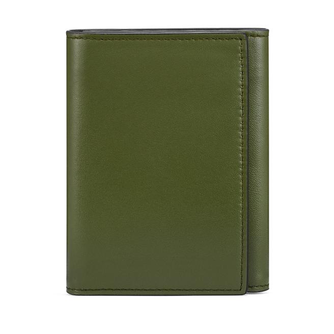 Bond Trifold Wallet