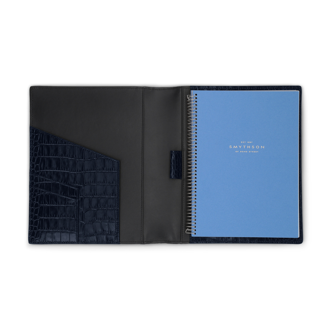 Mara A5 Writing Folder